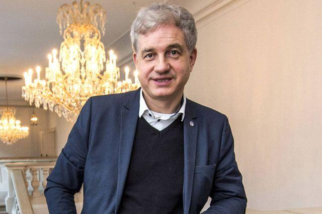 Ханс-Йоахим Фрай.