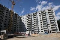 В Тюмени обсудили меры противодействия нарушениям в долевом строительстве