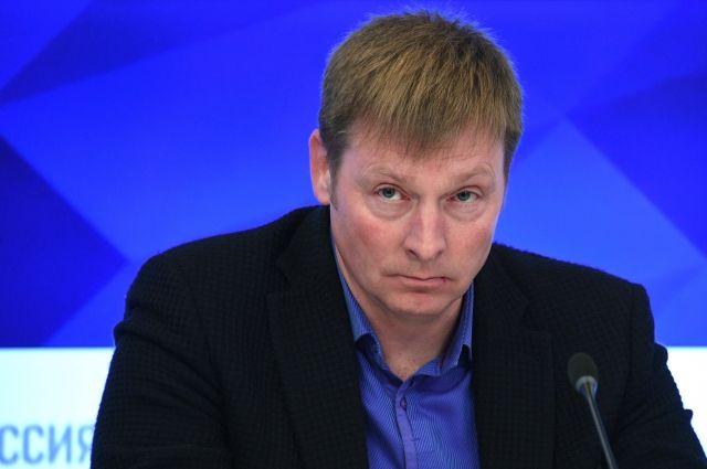 МОК обнародовал  мотивировочную часть решения оботстранении бобслеиста Зубкова