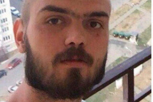 ВКраснодаре пофакту исчезновения 29-летнего молодого человека  возбуждено уголовное дело