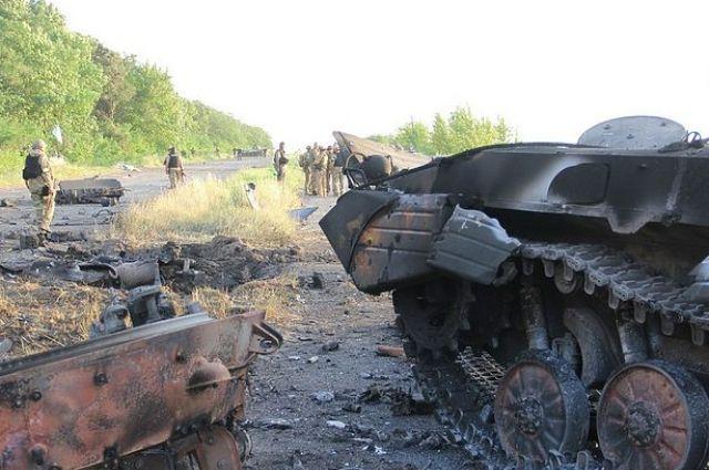 «Невыносимые условия»: Россия отзывает своих «контроллеров» с Донбасса