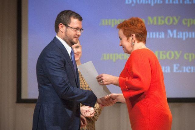 В Дзержинске подвели итоги конкурса «Лучшая подросткова бригада».