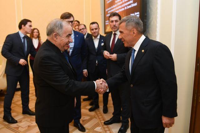 Мальта желает  открыть вКазани консульство