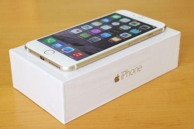 Гражданин США задержан за нелегальный ввоз в Украину 59 iPhone