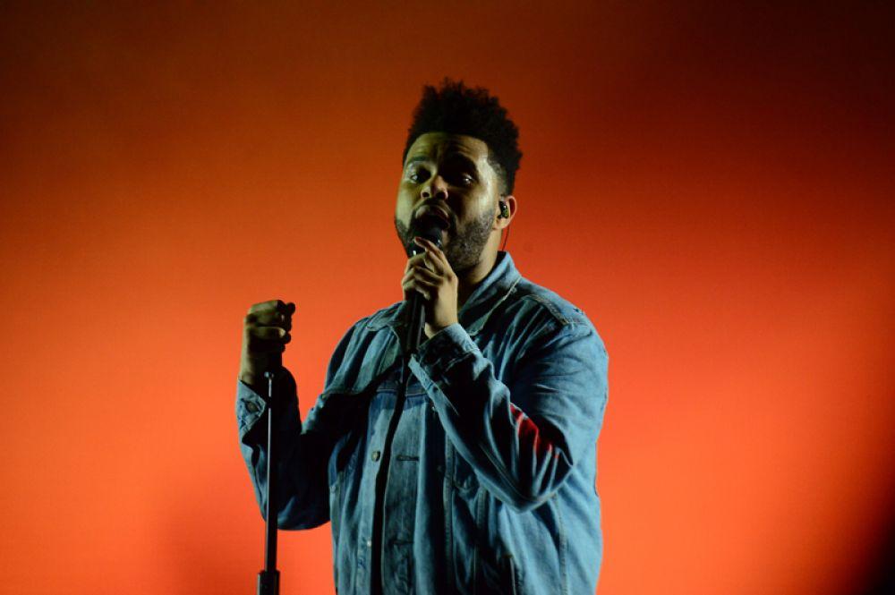 Канадец The Weeknd с доходом 92 миллиона долларов занял четвертое место рейтинга.