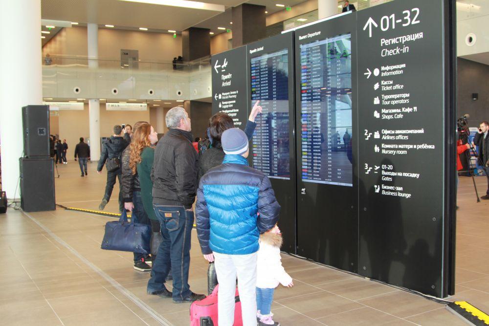 Первый в современной истории России аэропорт, построенный с нуля, станет предметом гордости для ростовчан и восхищения – для гостей.