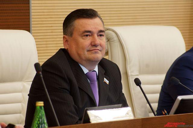 Участие в таких встречах всегда приносит большую пользу, - отмечает председатель Законодательного Собрания Пермского края Валерий Сухих.