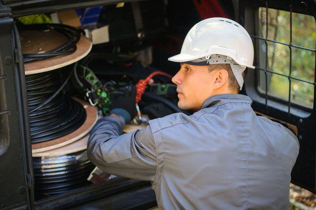 В Тюмени выберут лучших инженеров-электроэнергетиков
