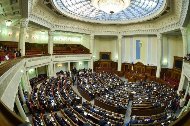 Попытка Рады ввести управление НАБУ противоречит безвизу – делегация ЕС
