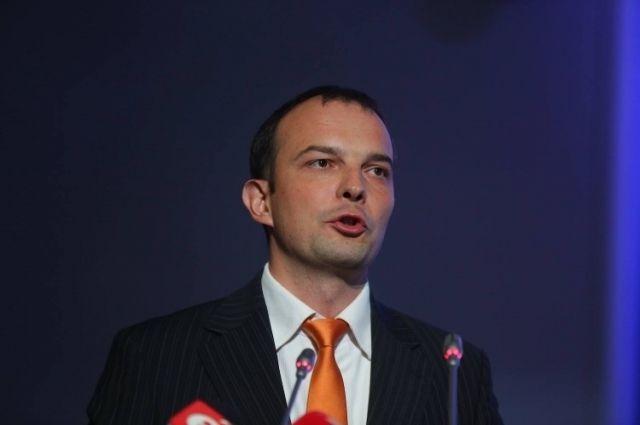 Рада лишила Егора Соболева должности главы антикоррупционного комитета