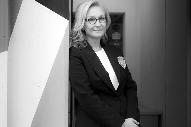 Наталья Григорьева.