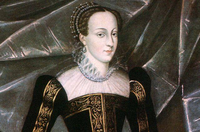 От трона до плахи. 10 фактов из жизни королевы Шотландии Марии Стюарт - Real estate