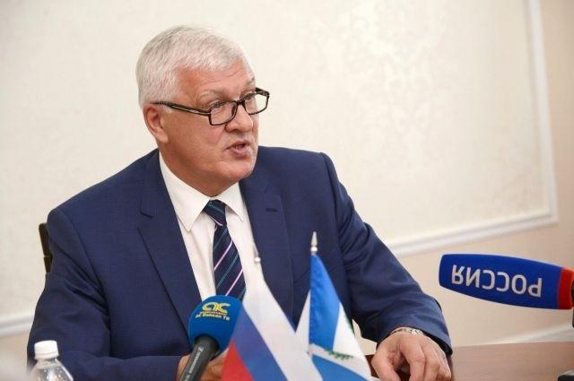 Спикер областного парламента перечислил объекты образования Иркутской области, которые планируется ремонтировать в 2018 году.