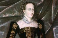 Мария I Стюарт.