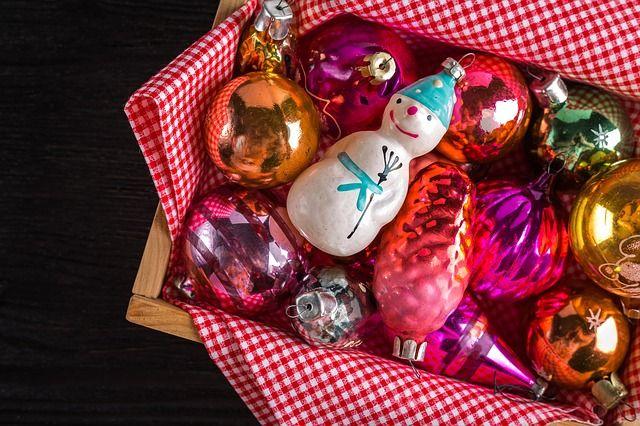 Оренбуржцы смогут посетить 247 новогодних мероприятий.