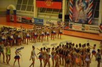 Спортивные состязания прошли при поддержке «Ростелекома».