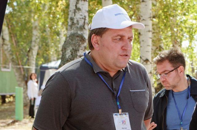Работники  самарского отдела  «Почты России» строили дачу для своего начальника
