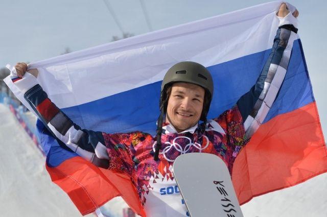 В Сочи выиграл сразу две золотых медали