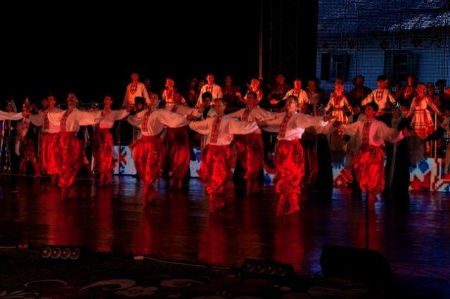 В Тюменской области казаки отметят 435-летие сибирского войска
