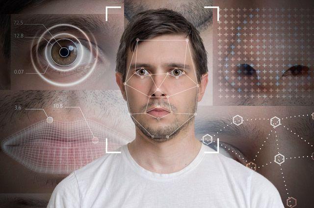 Человеческое лицо, как и отпечаток пальца, неповторимо. Поэтому его может распознать математический алгоритм.
