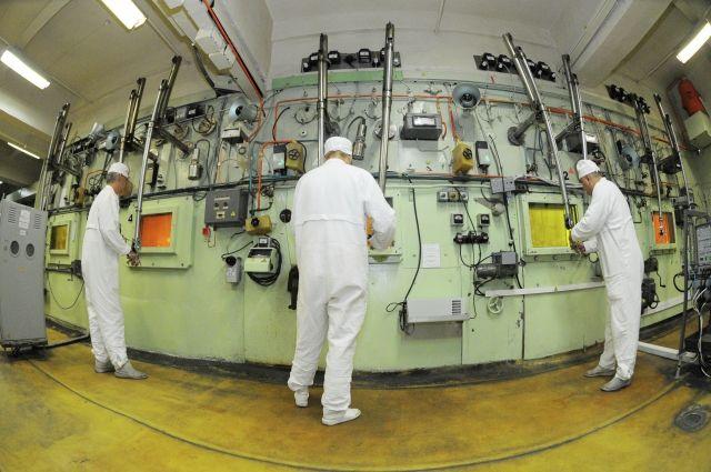 Неуловимый Ru: Источника выброса рутения-106 на«Маяке» ненашли