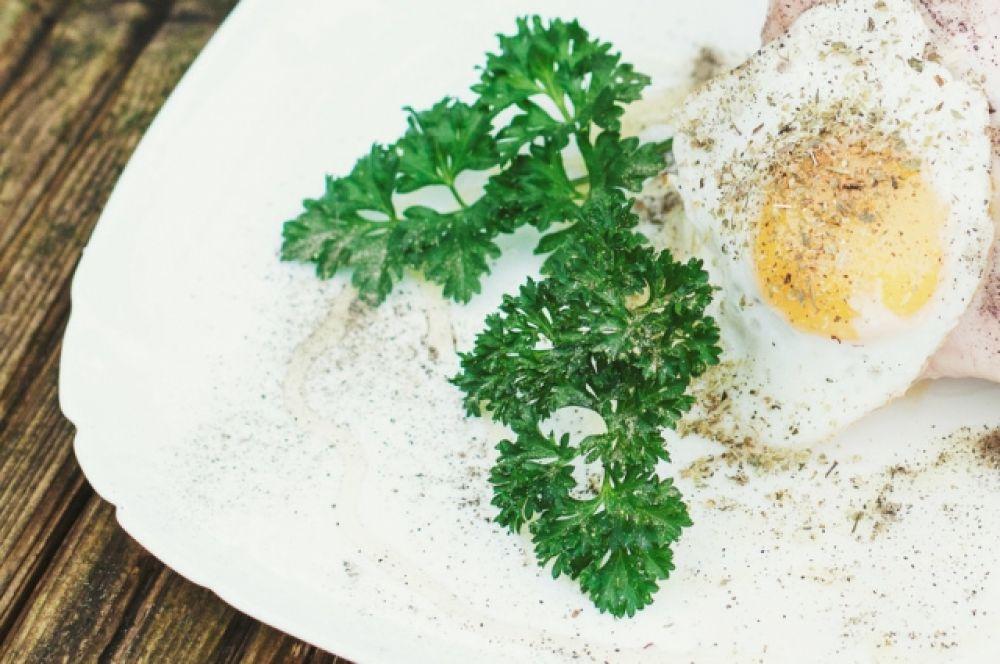 Например, яичница. Но не все так просто, и у этих блюд был свой секрет!
