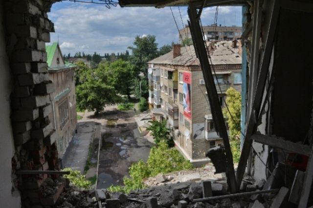 Волкер: РФ должна уйти с Донбасса, чтоб не допустить гуманитарного кризиса
