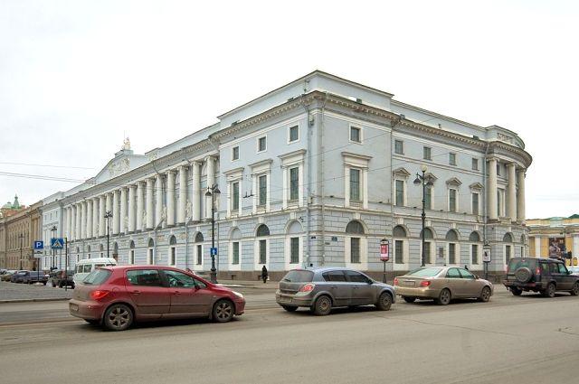 Работники РНБ вПетербурге пожаловались назапрет общаться с корреспондентами