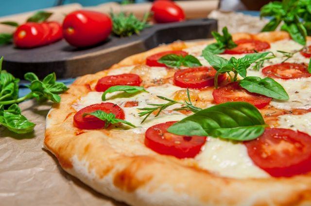 Всписке наследства  ЮНЕСКО оказалась неаполитанская пицца