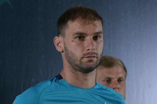 Иванович признан лучшим игроком недели Лиги Европы