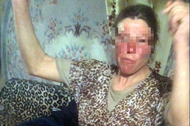 Женщина сама вышла на связь в 12.40 9 декабря.