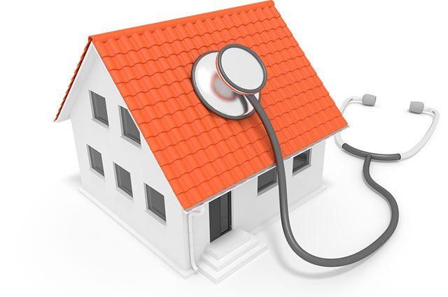 Что такое синдром больного здания?