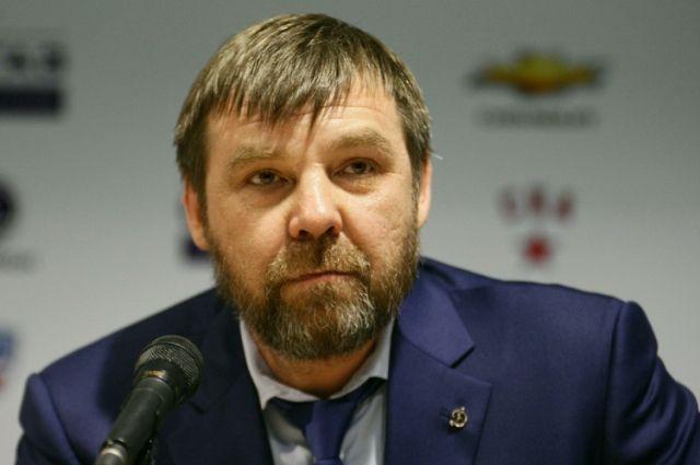 Главный тренер СКА прокомментировал результаты матча с«Сочи»