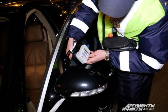 По словам местных жителей, мужчина не раз садился пьяным за руль.