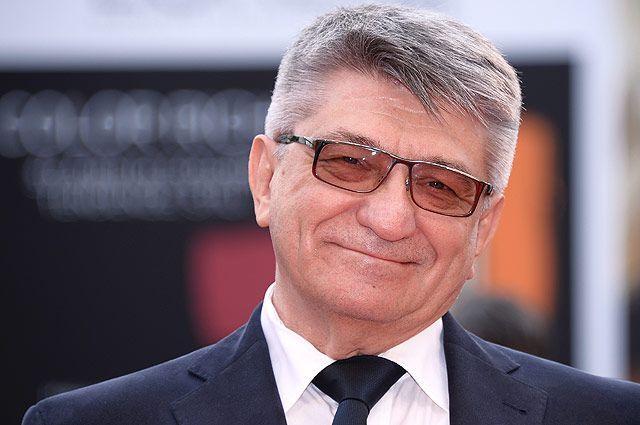 Кинорежиссер  Сокуров получил почетную премию Европейской киноакадемии