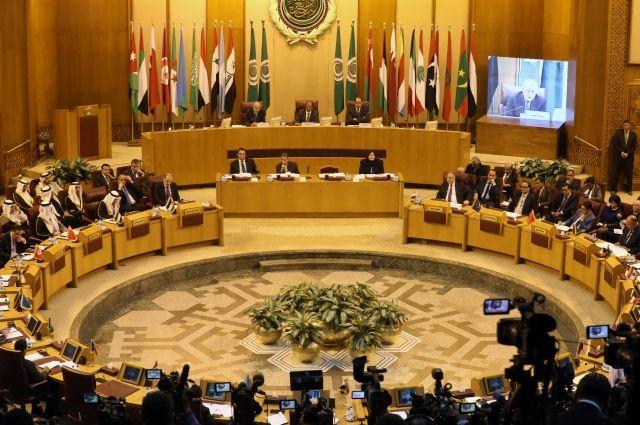 Министр иностранных дел Ливана призвал ввести санкции против США