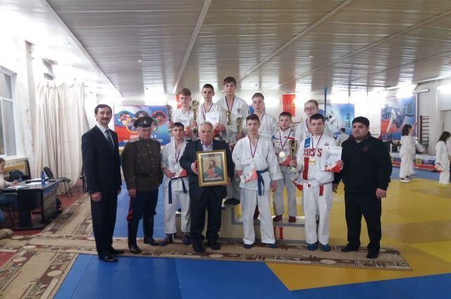 Участниками соревнований станут лучшие спортсмены Тюменской области