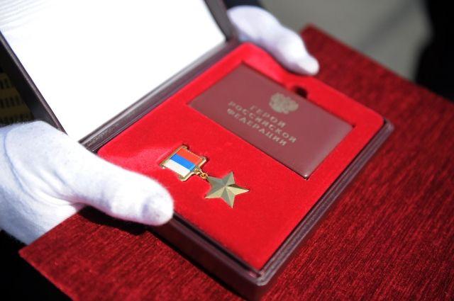 Собянин выступил споздравительной речью наконцерте вчесть героев Отечества