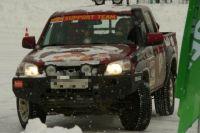 В соревнованиях приняли участие 33 водителя.