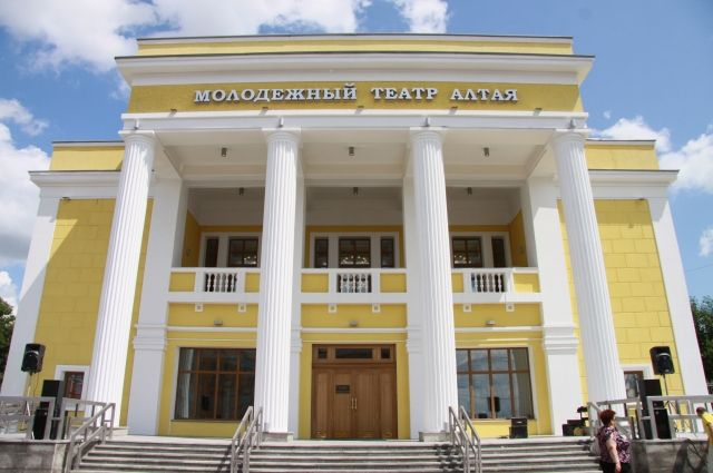 Работникам культуры Алтайского края поднимут заработную плату в2018-м