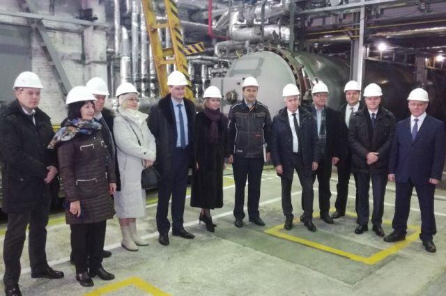 Члены рабочей группы по экологии и природопользованию Экспертного совета при Правительстве РФ высоко оценили вклад компаний во внедрение новейших экологических технологий и разработок.