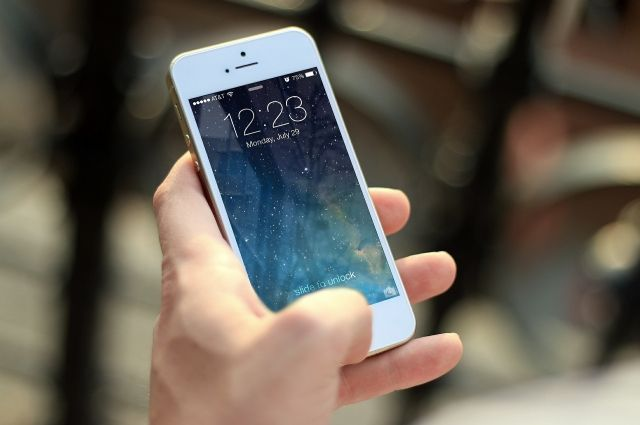 В Топках подросток украл у 8-летнего школьника мобильный телефон.