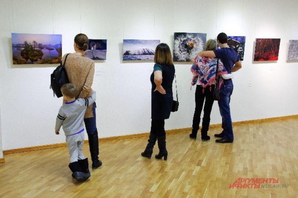 Стать автором фотографии могут как любители, так и профессионалы.