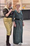 зрители могли поучаствовать в мастер классах от иркутских экспертов моды