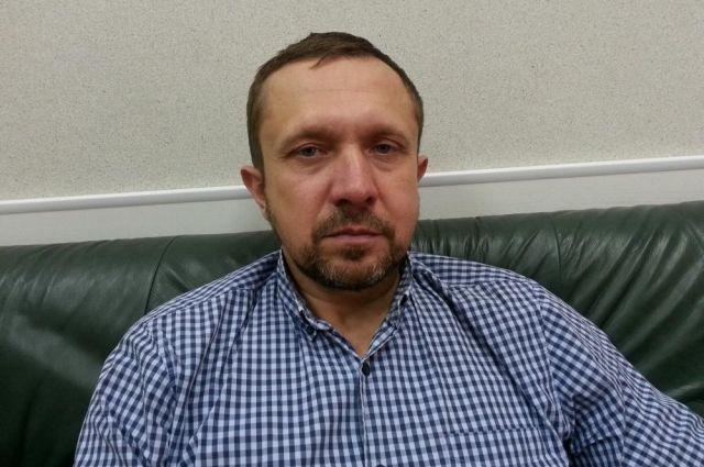 Сейчас Роман Животченко руководитель реабилитационного центра областной общественной организации «Ростов без наркотиков» в Батайске