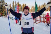 10 декабря на спортивном комплексе «Пермские медведи» на старт вышли около 100 спортсменов из 17 районов Пермского края, они соревновались на дистанциях 1, 2 и 3 км.