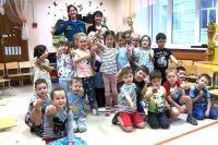 В Тюменской области стартовала «Неделя детской безопасности»