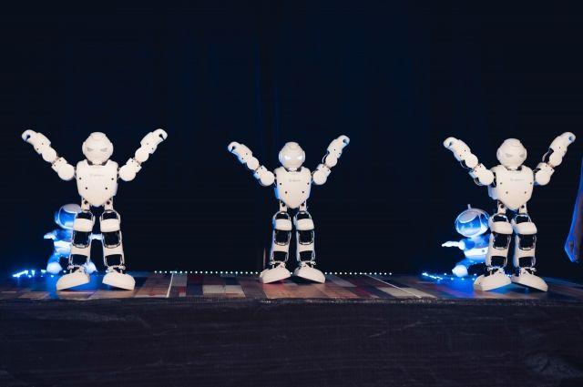 ВКраснодаре для школьников пройдет фестиваль «Робофест-Юг»