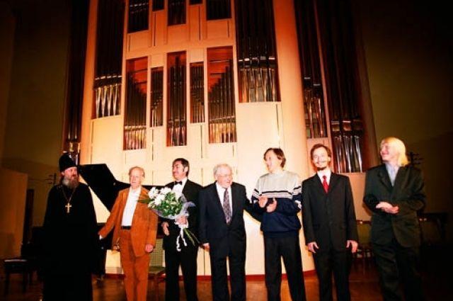 Концерт «Красота традиции в Пермской музыке» - это следующая страница проектного цикла «Экология культурного пространства».
