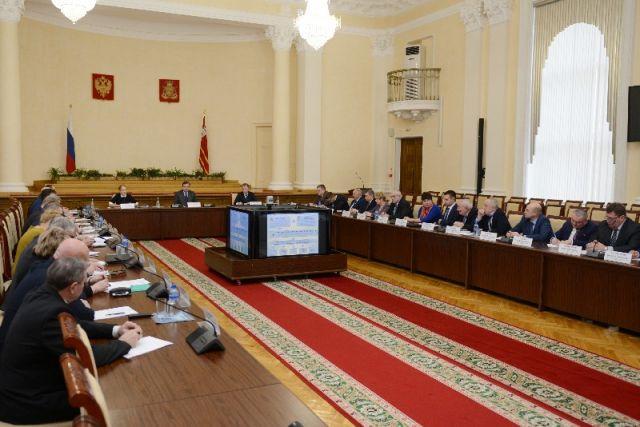 Смоленский губернатор призвал особое внимание уделить спискам избирателей